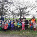 Waldkindergarten von Riedering