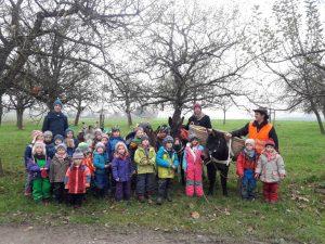 Waldkindergarten Riedering
